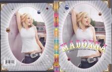 DVD:  MADONNA WHAT IT FEELS LIKE TO BE A GIRL