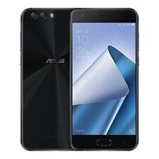 ASUS ZenFone 4 - 64GB - Black Smartphone (Dual SIM)