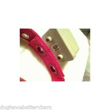 "1"" Heavy Duty Replacement Fence Collar fits PetSafe, DogWatch,PetStop,Perimeter"
