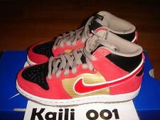 Nike Dunk High Pro SB Size 4 Tecate Loden Shark Unkle RESN Skunk B