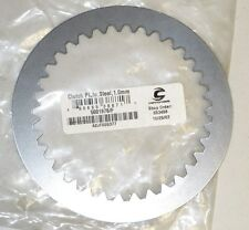 2002-2003 Cannondale Motorcycle ATV OEM Steel Clutch Plate Disc NOS 5001976