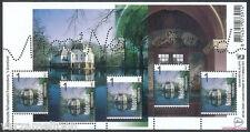 """NVPH 2903  MOOI NEDERLAND VELLETJE  """"TROMPENBURG"""" 2012 postfris"""