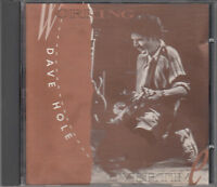 Dave Hole : Working Overtime CD Blues Rock FASTPOST