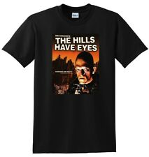 *NEW* THE HILLS HAVE EYES T SHIRT 4k bluray poster tee SMALL MEDIUM LARGE or XL