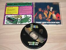 GROUP 1850 CD - PARADISE NOW in MINT