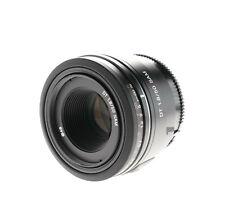 Sony Alpha sal50f18 50 mm f/1.8 DT Sam sn:2022428
