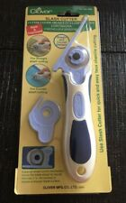Clover Rotary SLASH Cutter 28 mm NEW #499