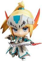 NEW Nendoroid 273 Monster Hunter Tri G Hunter Female Swordsman Bario X ver. F/S