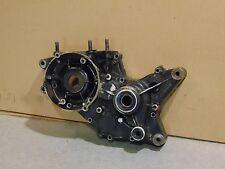 1978 SUZUKI RM125 LEFT SIDE ENGINE CASE 11300-41831 AHRMA VIN # RM125-77404