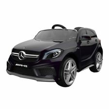 Mercedes A45 12V Jeep Official Kids Electric Battery Ride On Parent Control