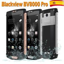 "Blackview BV8000 Pro 5.0"" 64GB 6GB 4G 16MP NFC 4000mAh Android7.0 Celular Móvil"
