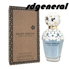 Daisy Dream Marc Jacobs Eau De Toilette Spray for Women 3.4 oz New Tester w/ cap