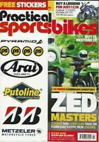 PRACTICAL SPORTSBIKES N.94 (NEW COPY)*Post included to UK/Europe/USA/Canada