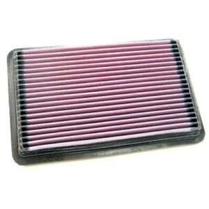 K&N Filters 33-2093 Hyundai Excel  1999 Replacement Air Filter