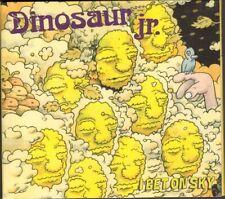 DINOSAUR Jr I Bet on Sky NEW CD DIGIPACK 10 track 2012