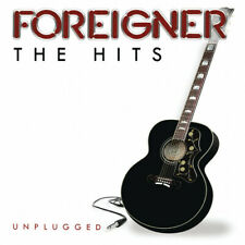 Foreigner - The Hits Unplugged [New CD]