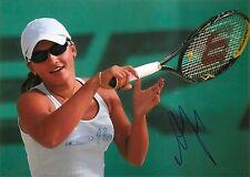 Arina Rodionova Sexy Tennis 5x7 PHOTO Signed Auto