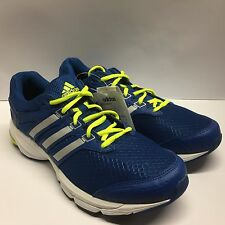 Adidas Lightster Cushion 2  Mens Running Shoes Blue New £44.99