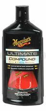 Meguiar's G17216 450ml Ultimate Compound Paint Defect Remover