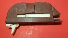 Laredo Cigarette Maker Brown & Williamson Tobacco 2B 19-3