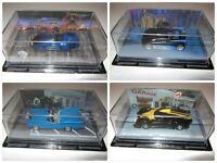 DC Batman Automobilia ~ BATMOBILE ~ Eaglemoss 1:43 Collector Models & Magazines