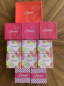 Premier Designs Jewelry Lotof 12, New in Packaging