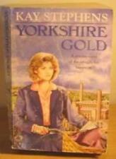 Yorkshire Gold-Kay Stephens, 9781860196676