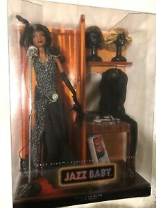 JAZZ BABY JAZZ DIVA 2007 Barbie Doll no more than 5,200   NRFB