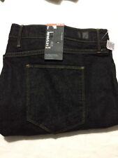 New M&S Autograph Men's Slim Denim Jeans Size W 46 L31