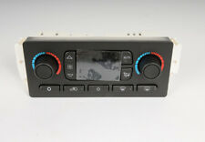 ACDelco GM Original Equipment   Heater & A/C Control  15-73543