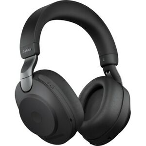 NEW Jabra VC 28599-999-899 Evolve2 85 Headset 85Link380c MS Stereo 28599999899