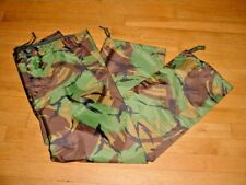 New Army Green Camo Camouflage Waterproof Hunting Military Pants Trousers XL/42
