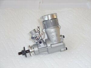 NIB OS Max-H 40 / .40 RC Airplane Engine with Muffler ; OS Max H 40 Engine