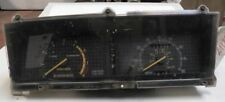Speedometer Head Only Analog MPH Fits 83-86 THUNDERBIRD 187145