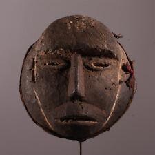 7599 Alte Bobo-Maske Burkina Faso