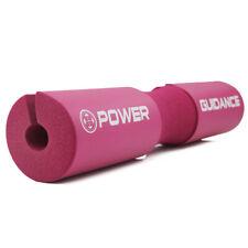 power-guidance Rosa Olympic Barbell Squat Pad Hals Schulter Schutz Gewichtheben