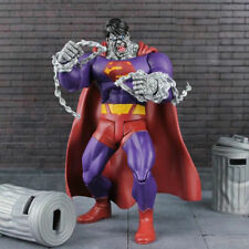 6'' PVC DC Marvel Comic Super Hero Evil Superman Action Figure Collection Toys