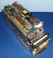 FANUC ROBOTICS VELOCITY CONTROL UNIT A06B-6050-H003 *PZF*