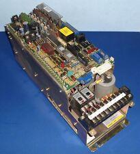 FANUC ROBOTICS VELOCITY CONTROL UNIT A06B-6050-H003 *kjs*