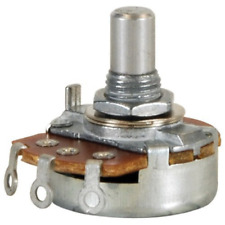 Parts Express 100k Audio Taper Potentiometer 14 Shaft