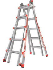 22 Little Giant Ladder Alta One 14016-001 Type 1 250lb 10303 stepladder NEW