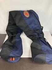 K2 Snow Skis Bag Carrying Case EUC