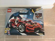 Lego Technic Super Street Sensation (8448) Rare. Excellent condition.Never built