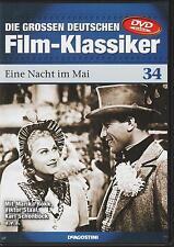 DVD: Eine Nacht im Mai (1938) - sehr guter Zustand  (Marika Rökk, Viktor Staal)