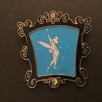 Lenticular Tinker Bell Sold Out LE 5000 Disney Pin 9419