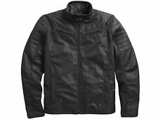 HARLEY-DAVIDSON GENUINE MEN'S XL QUILTED JACKET 97555-15VM, NEW WITH TAGS