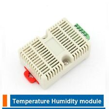 Temperature Humidity Sensor Acquisition Module Serial RS485 RS232 TTL Interface