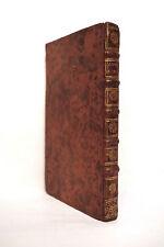 SAINT-HYACINTHE. L'ANTI-MATHANASE OU CRITIQUE DU CHEF D'ŒUVRE D'UN INCONNU. 1729