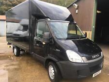 Box Daily Manual Commercial Vans & Pickups