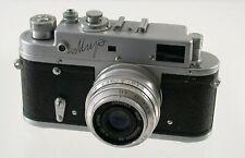 MIR rangefinder Industar-50 3,5/50mm 3,5/50 F3,5 3,5 50 50mm M 39 M-39 LTM /18